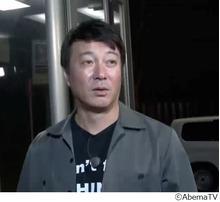 加藤浩次「有限会社加藤タクシー」社長兼タレントに