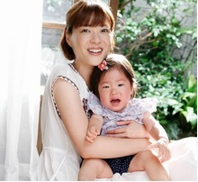 """「監察医 朝顔」上野樹里の""""母娘ショット""""に反響"""