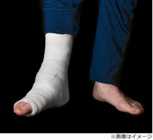 関ジャニ∞大倉忠義、大みそかにコケて足骨折