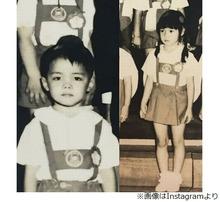 """かつみ・さゆりのさゆり""""45年前""""に「超絶美少女!」"""